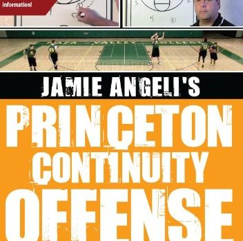 Princeton Continuity Offense