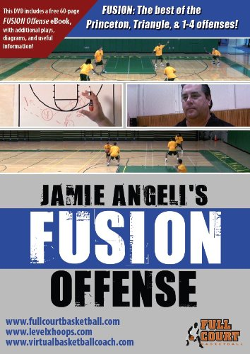 fusion offense