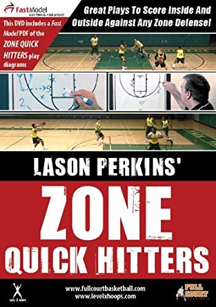 zone quick hitters front