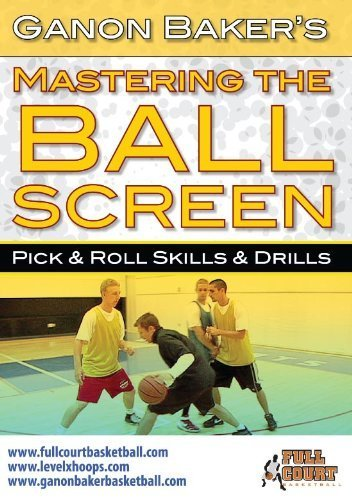 Masterinf ball screen
