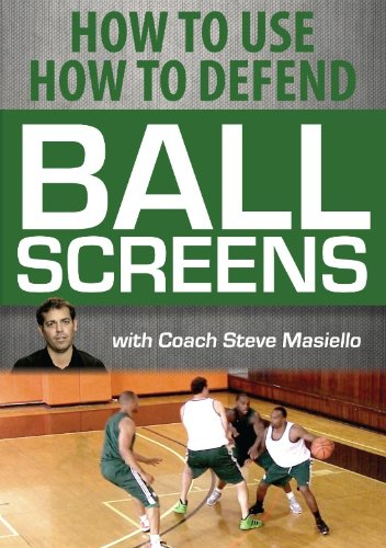 ball screen front