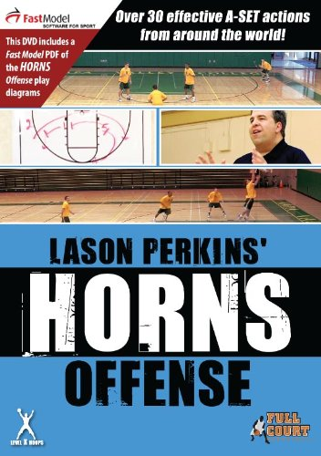 horns lason perkins