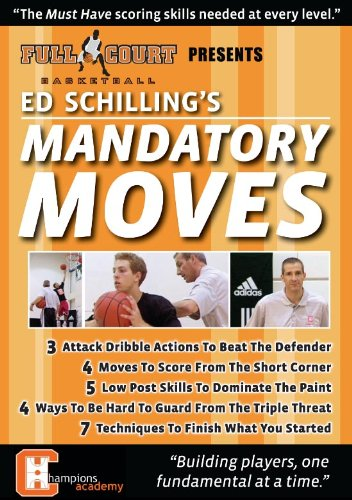 mandatory moves front