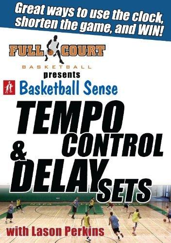 tempo control & delay sets