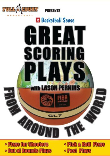 Great Scoring Plays Front