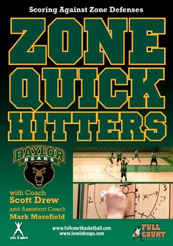 Zone Quick Hitter Front