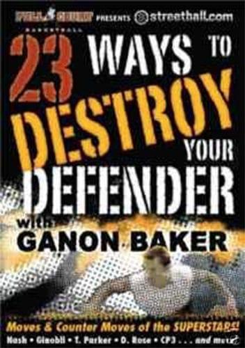 23 ways to destroy