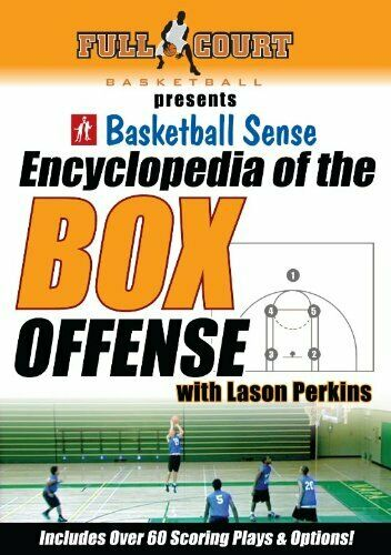 Encyclopedia of the Box Offense front