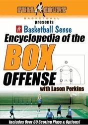 Encyclopedia of the Box Offense