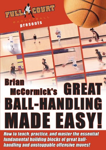 Great ball-Handling Front
