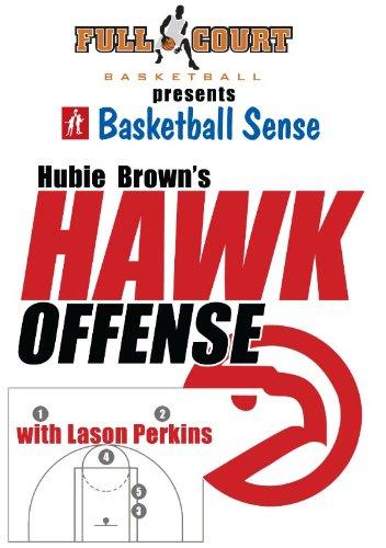 Hubie Brown's Hawk Offense Front